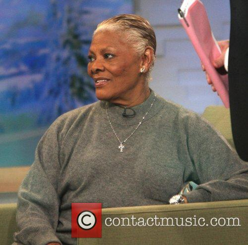 Dionne Warwick, Abc and Abc Studios 3