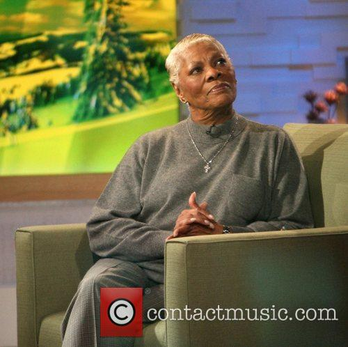 Dionne Warwick, Abc and Abc Studios 4