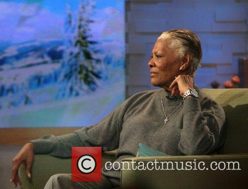 Dionne Warwick, Abc and Abc Studios 5