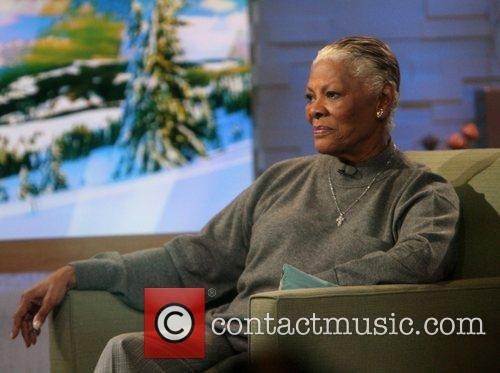 Dionne Warwick, Abc and Abc Studios 1