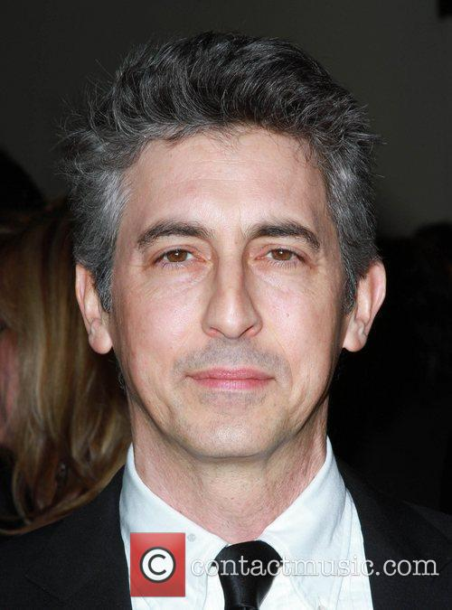 Alexander Payne and Directors Guild Of America 2