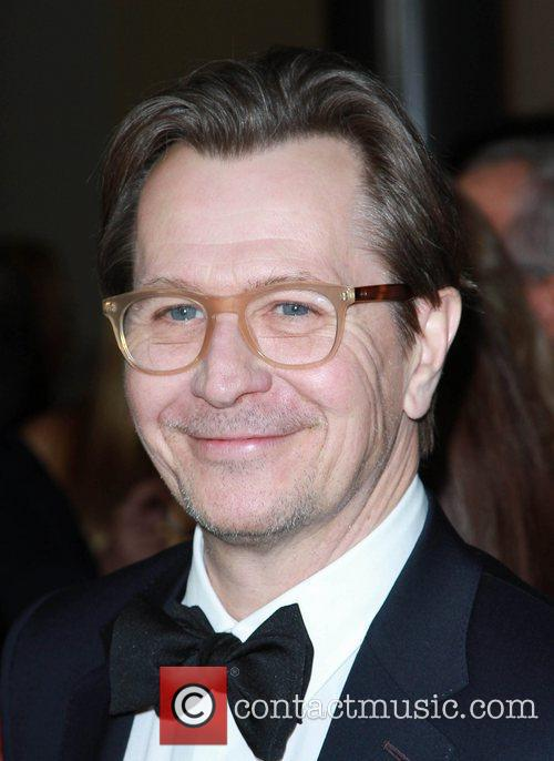 Gary Oldman and Directors Guild Of America