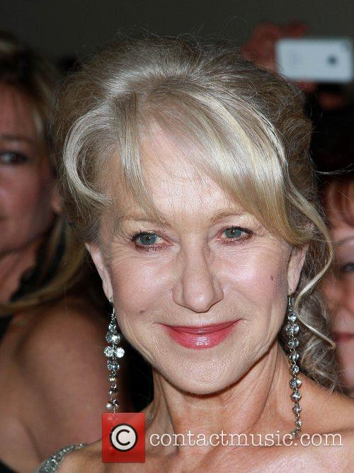Helen Mirren and Directors Guild Of America 5