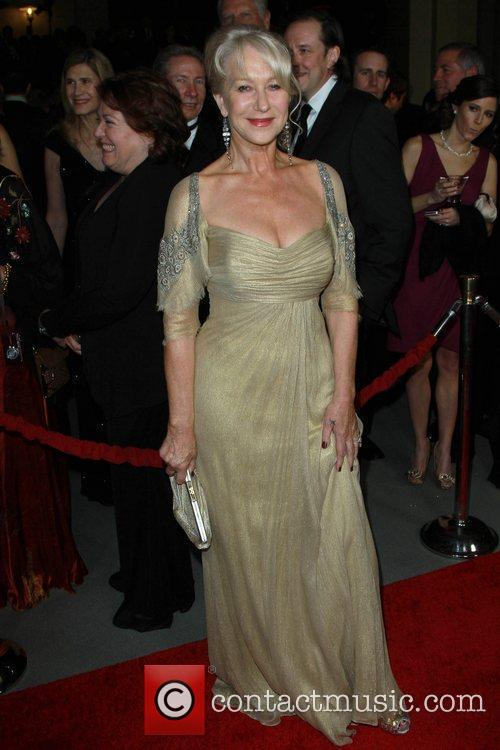 Helen Mirren and Directors Guild Of America 6