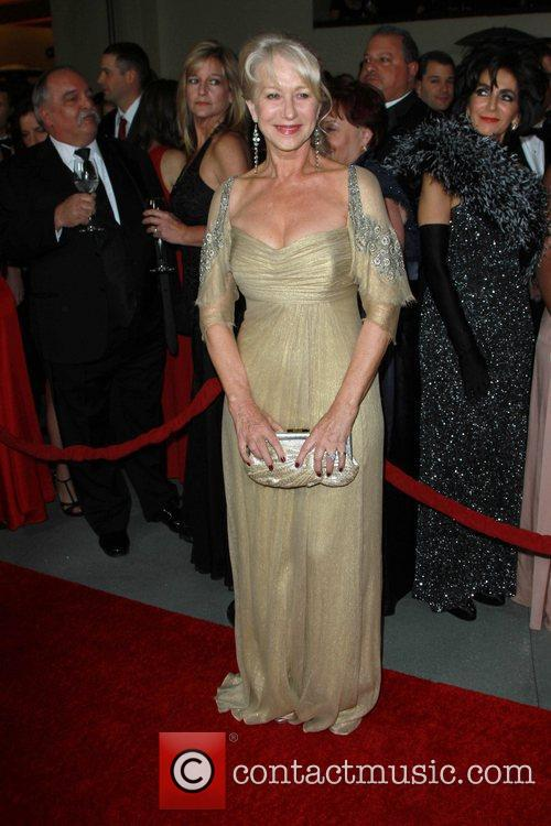 Helen Mirren and Directors Guild Of America 7