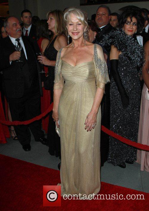 Helen Mirren and Directors Guild Of America 9