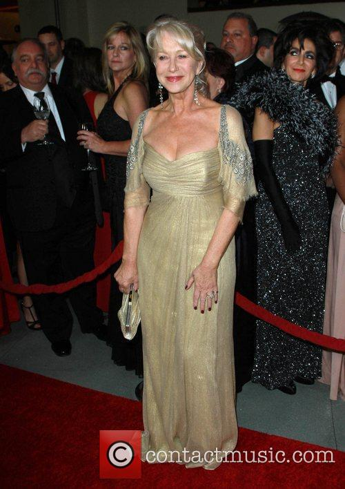 Helen Mirren and Directors Guild Of America 11