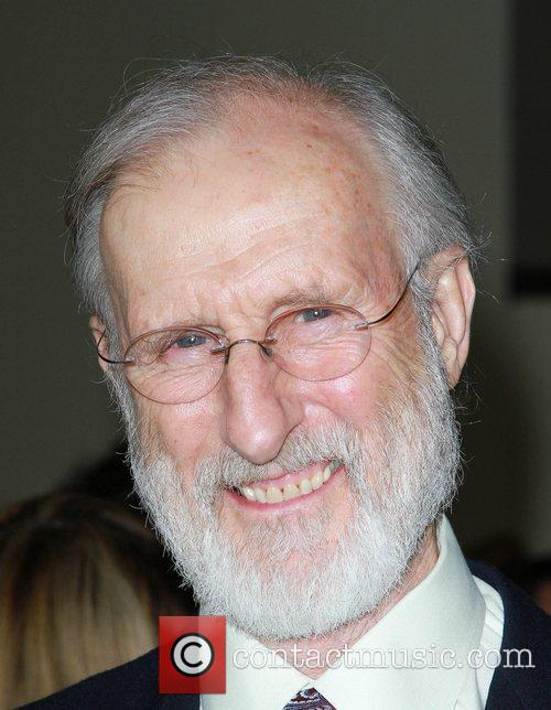 James Cromwell and Directors Guild Of America