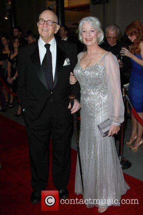 Jane Alexander and Edwin Sherin 64th Annual Directors...