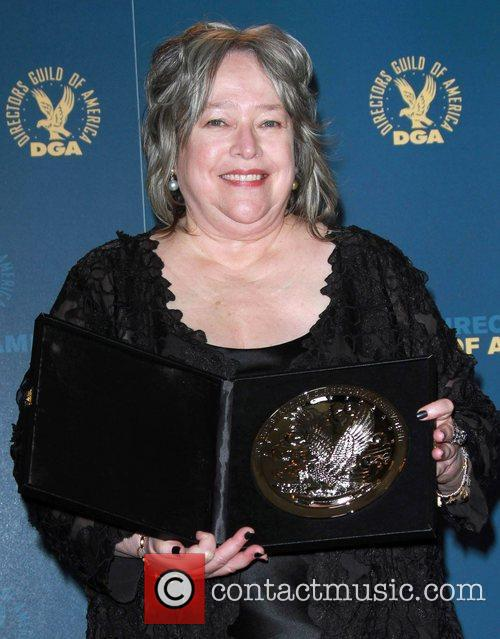 Kathy Bates and Directors Guild Of America 2
