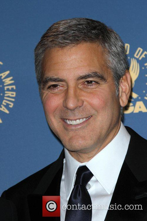 George Clooney 64th Annual Directors Guild of America...