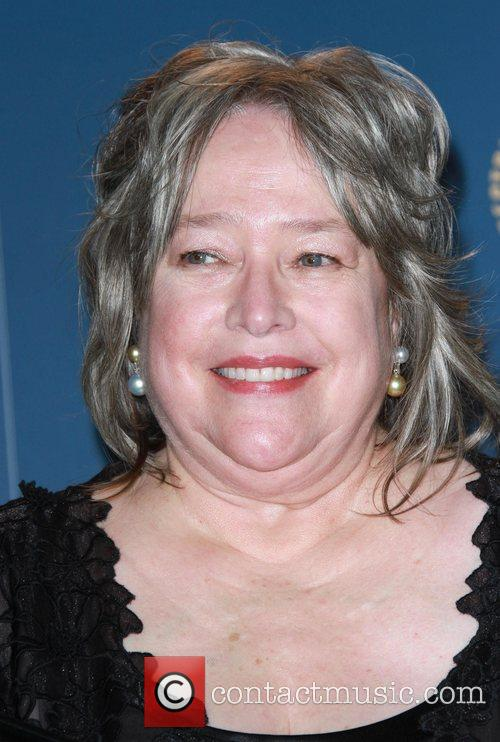 Kathy Bates and Directors Guild Of America 3