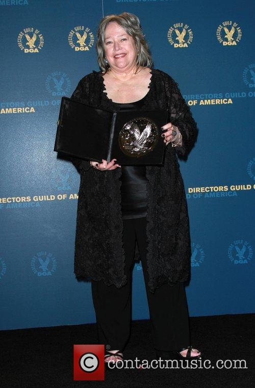 Kathy Bates and Directors Guild Of America 4