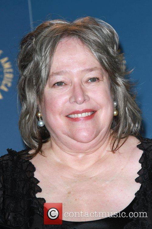 Kathy Bates and Directors Guild Of America 1