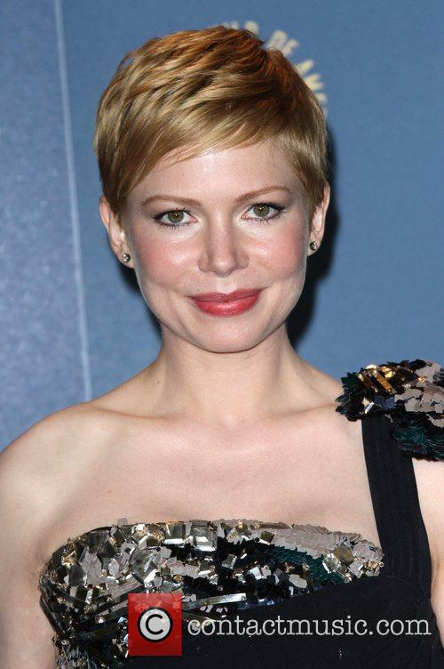 Michelle Williams, Directors Guild Of America