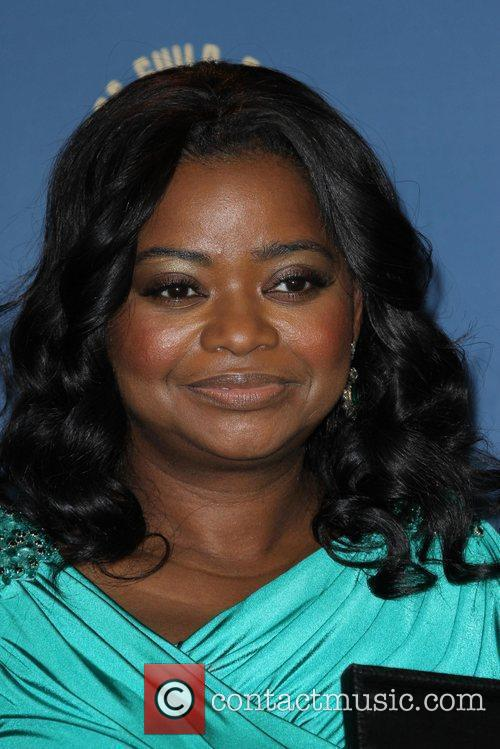 Octavia Spencer and Directors Guild Of America 2