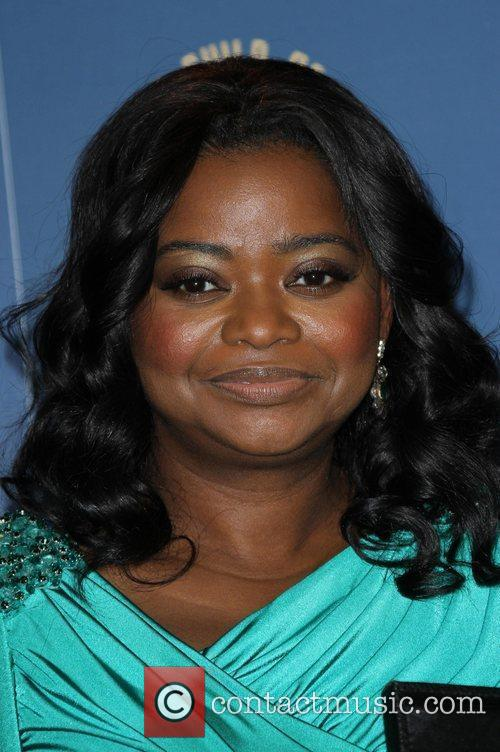 Octavia Spencer and Directors Guild Of America 3