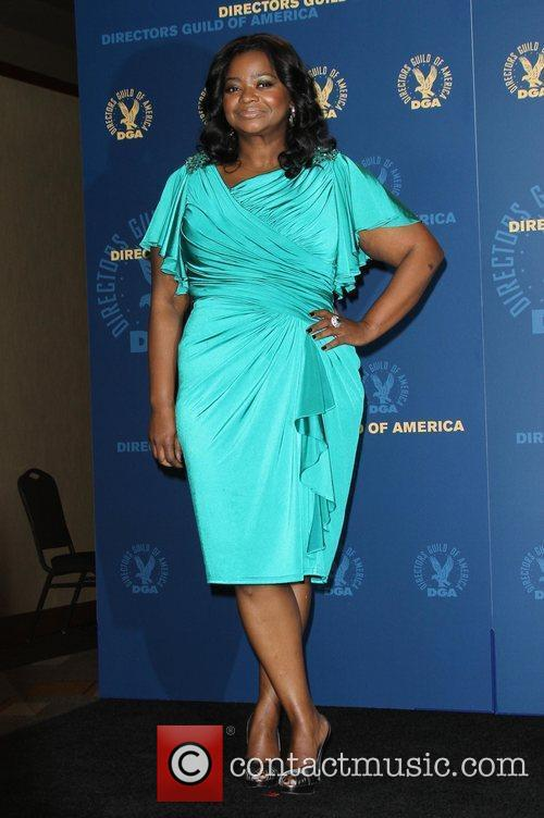 Octavia Spencer and Directors Guild Of America 4