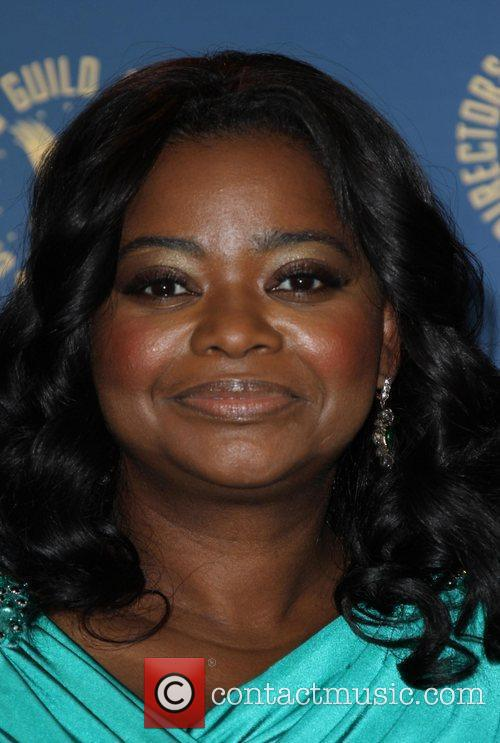 Octavia Spencer and Directors Guild Of America 5