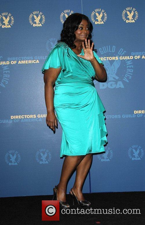 Octavia Spencer and Directors Guild Of America 1