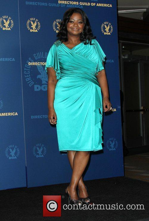 Octavia Spencer and Directors Guild Of America 6