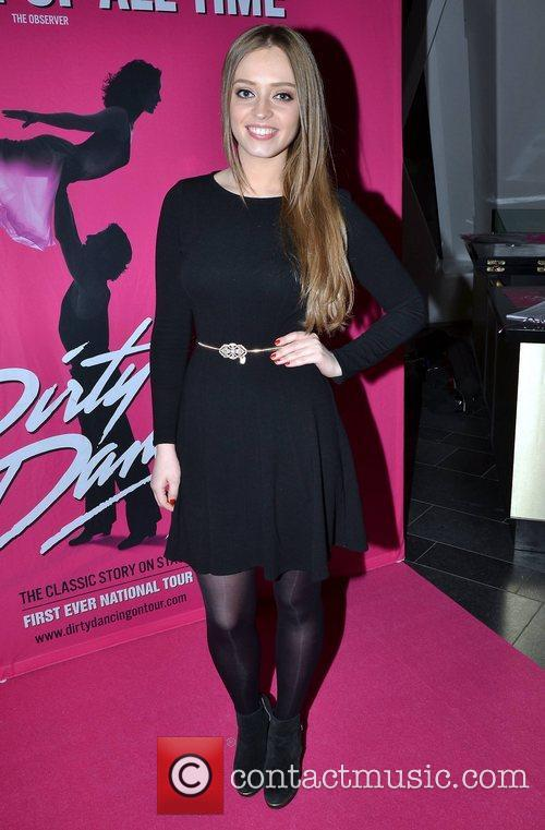 Irish premiere of Dirty Dancing - The Classic...