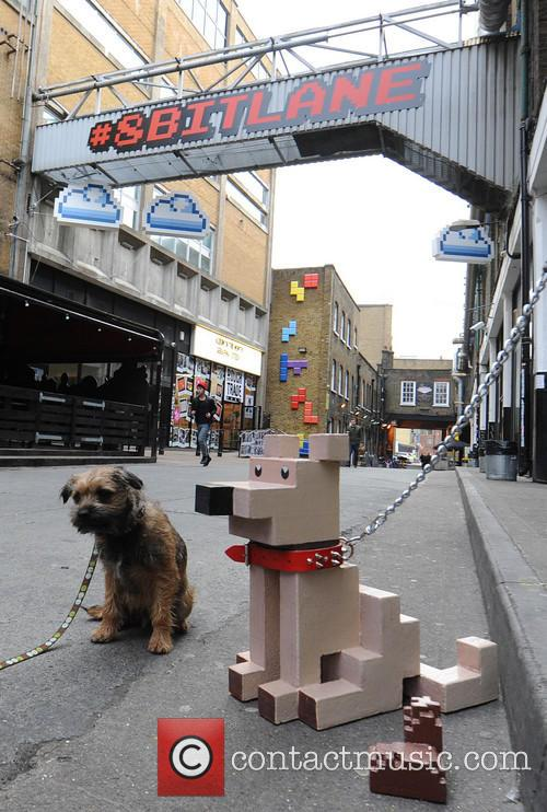 Disney, Bit Lane, London's Brick Lane, The, Wreck-it Ralph and February 4