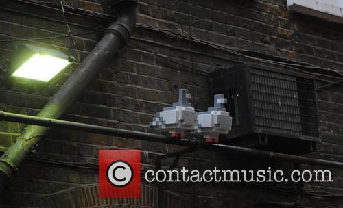 Disney, Bit Lane, London's Brick Lane, The, Wreck-it Ralph and February 2