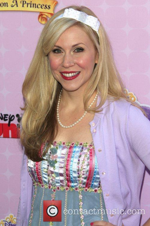 Ashley Eckstein 4