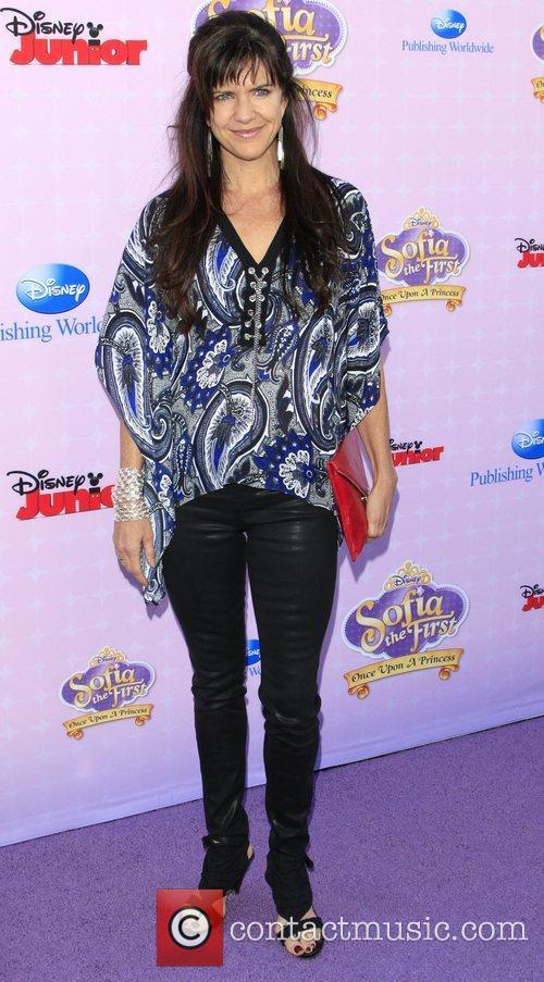 Jennifer Hale  Los Angeles premiere of Disney...
