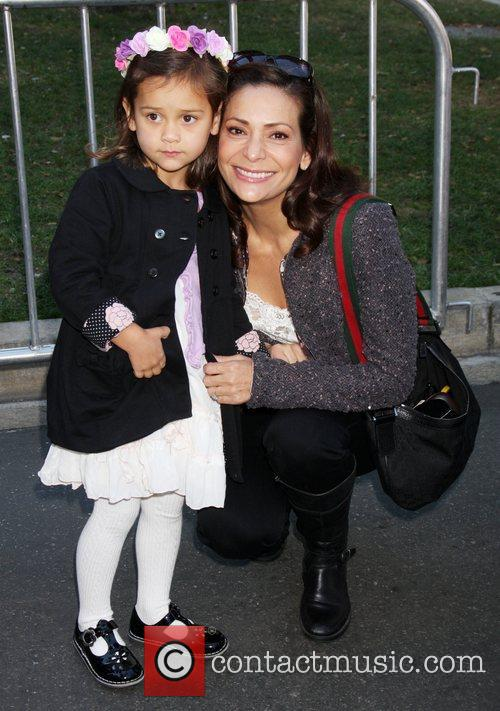 Luna Marie Katich and Constance Marie 2
