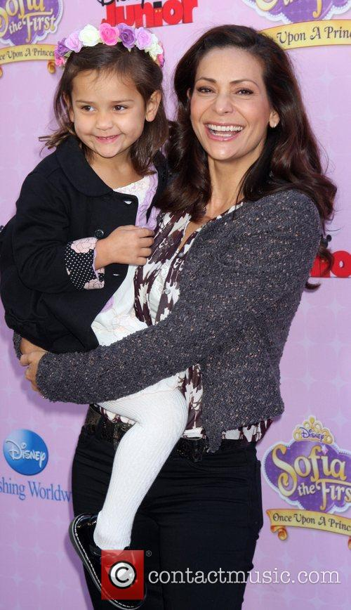 Luna Marie Katich and Constance Marie 3