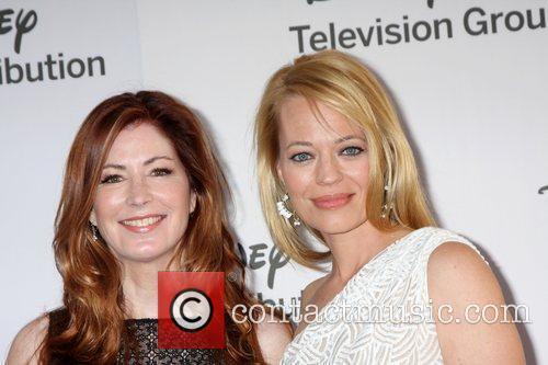Dana Delany and Jeri Ryan 2