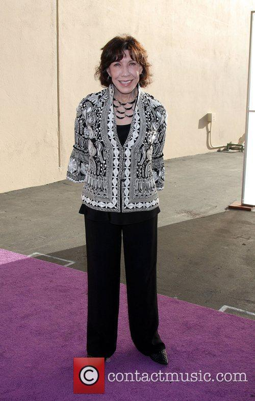 lily tomlin abcdisney international upfronts held at 3895312