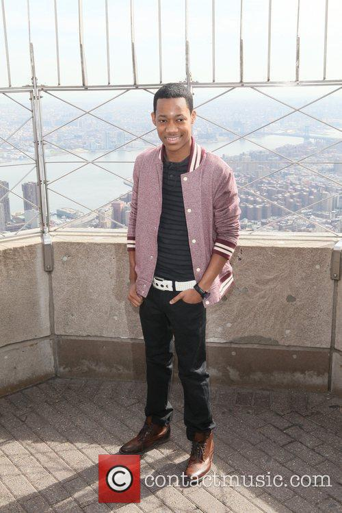 tyler james williams the empire state building 5808137
