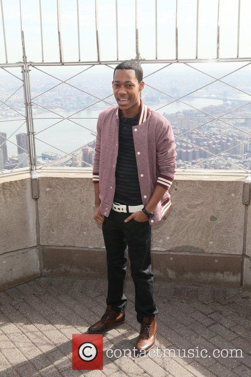tyler james williams the empire state building 5808138