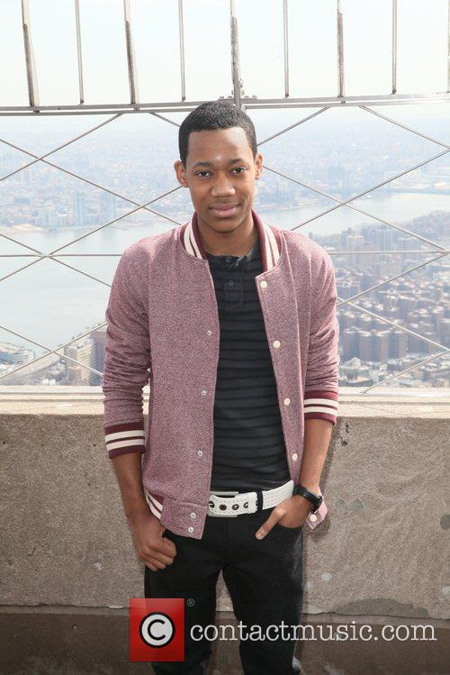 tyler james williams the empire state building 5808140