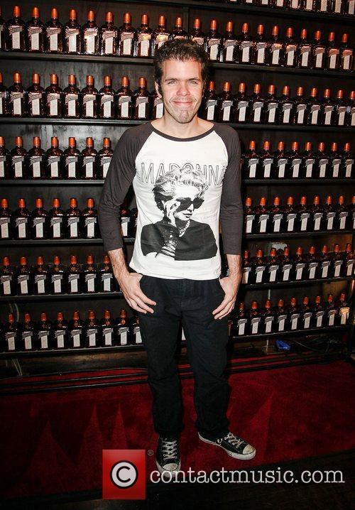 Perez Hilton, La Maison Contreau and New York City 3