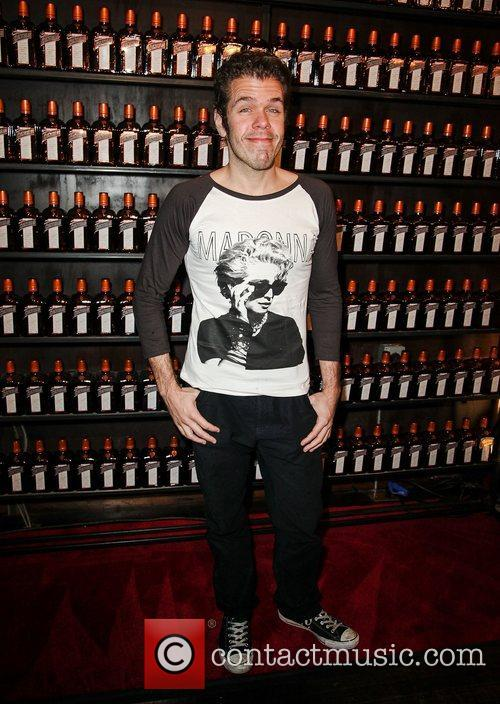 Perez Hilton, La Maison Contreau, New York City