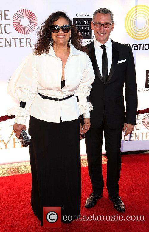 debbie allen and adam shankman 2nd annual 4011835