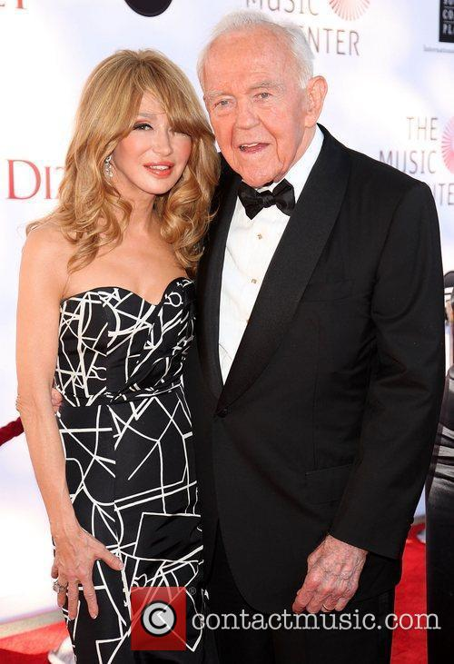 Gloria Brandes and Henry Segerstrom 2nd Annual Dizzy...