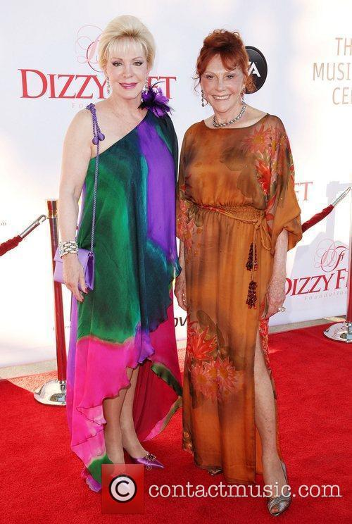 Gloria Kaufman and Patricia Kennedy 2nd Annual Dizzy...