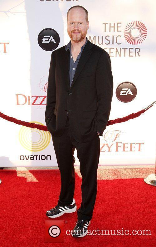 Joss Whedon 2nd Annual Dizzy Feet Foundation's Celebration...