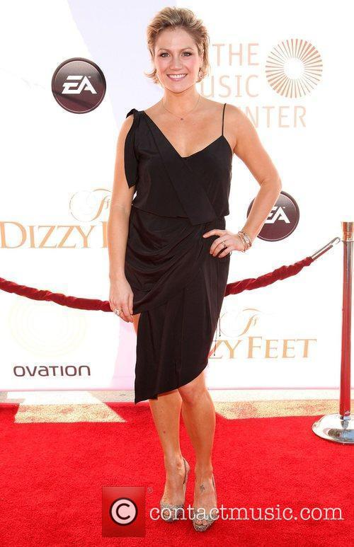Stacey Tookey 2nd Annual Dizzy Feet Foundation's Celebration...