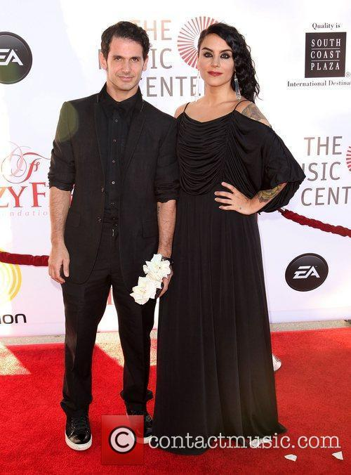 Tyce Diorio and Sonya Tayeh 2nd Annual Dizzy...