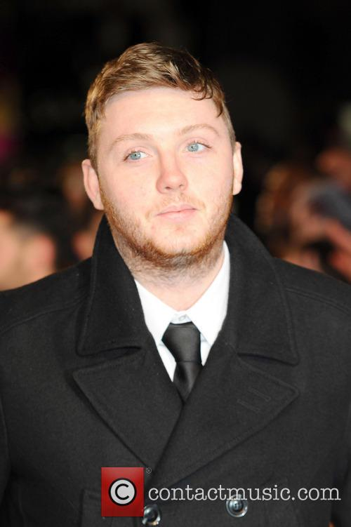 James Arthur and Empire Leicester Square 2