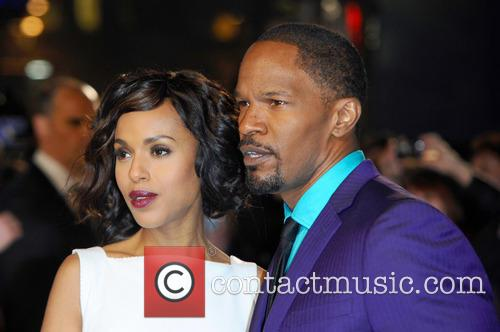 jamie foxx kerry washington the uk premiere 20052067