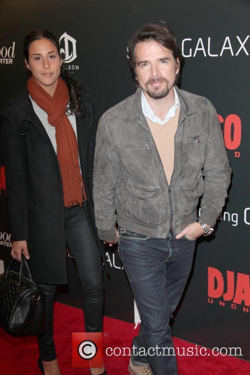 The Weinstein Company Presents, Django Unchained, Quentin Taratino, Zeigfeld Theater