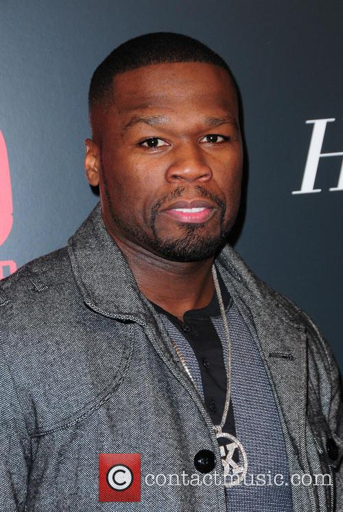 Curtis Jackson, Django Unchained and Ziegfeld Theatre 2