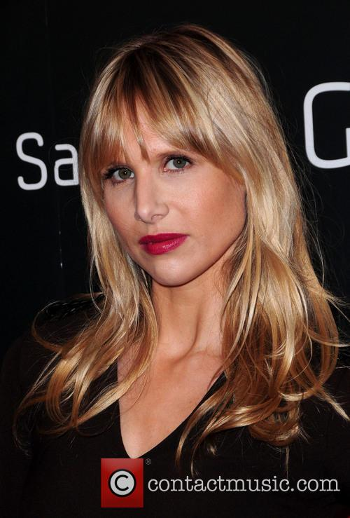 Lucy Punch, Django Unchained and Ziegfeld Theatre